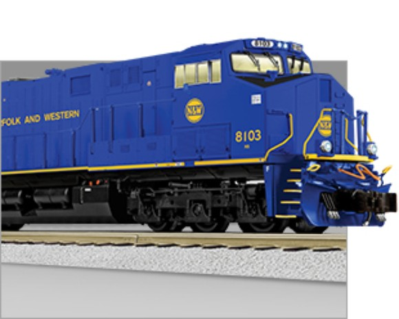 Lionel Trains: World's Best Model Trains & Railroad