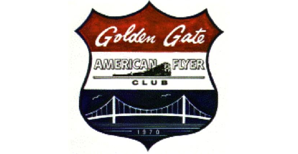 Golden Gate American Flyer Club