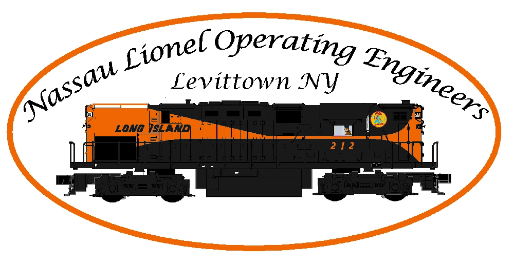 Nassau Lionel Operating Engineers