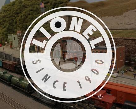 Lionel Annual Warehouse Sale