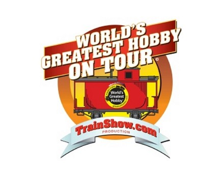 World's Greatest Hobby on Tour