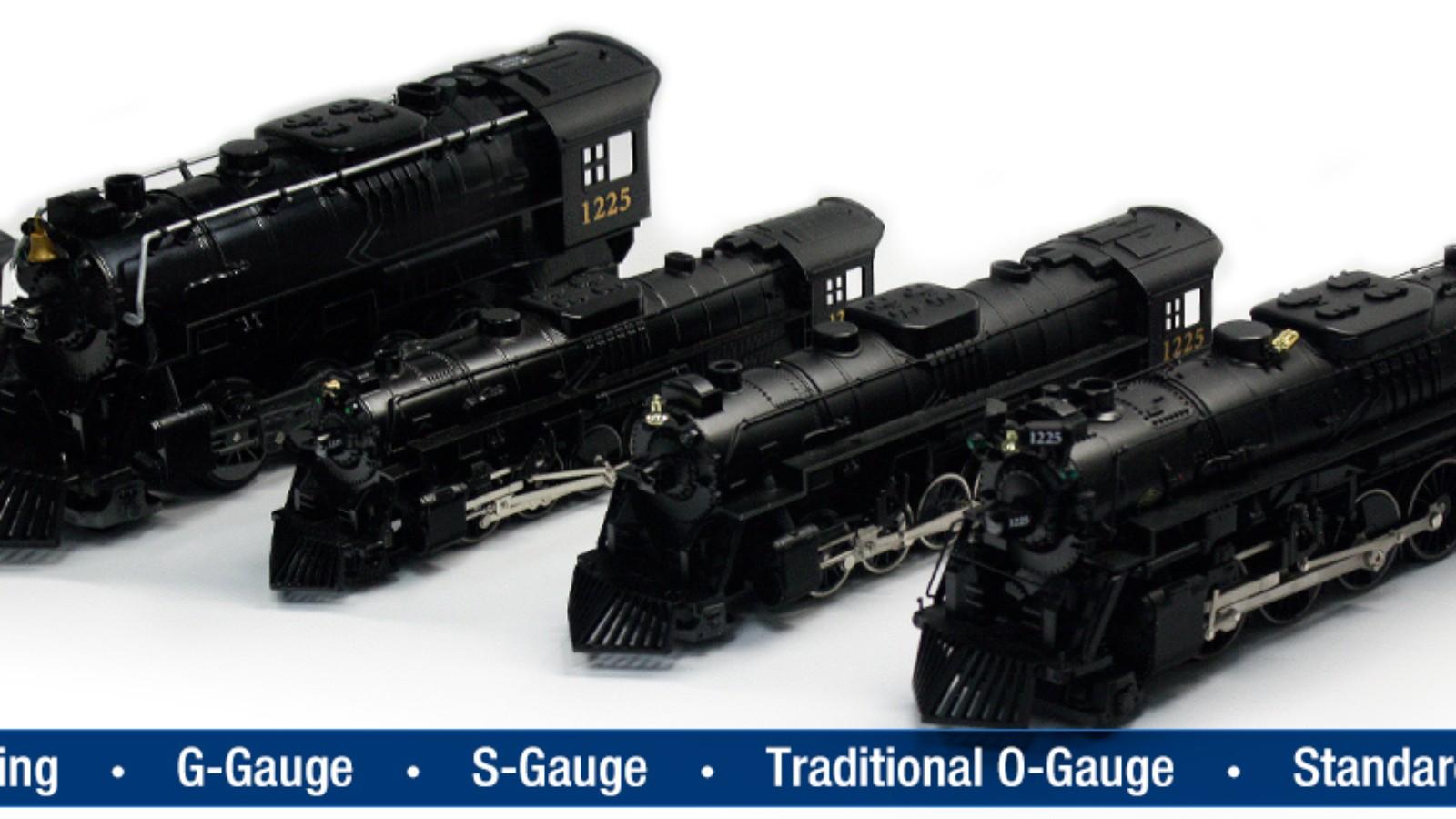 Locomotives Model Train Engines Amp Locomotives At Lionel