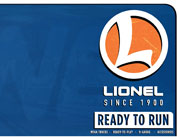 Lionel Catalogs - Ready To Run 2017