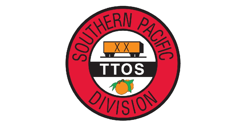 Toy Train Operating Society  Southern Pacific Division