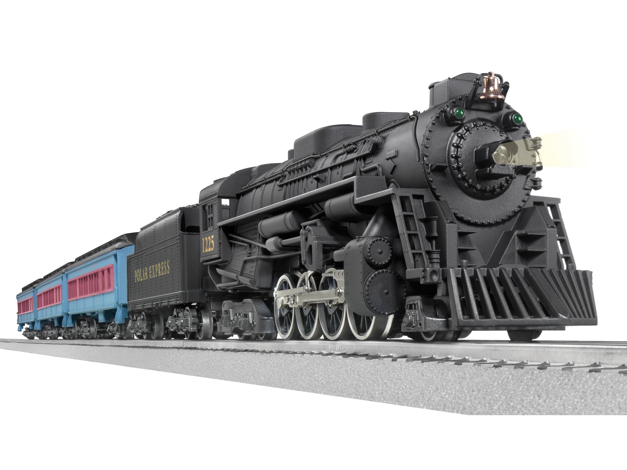 O Gauge Lionel Railroad - Texas Transportation Museum