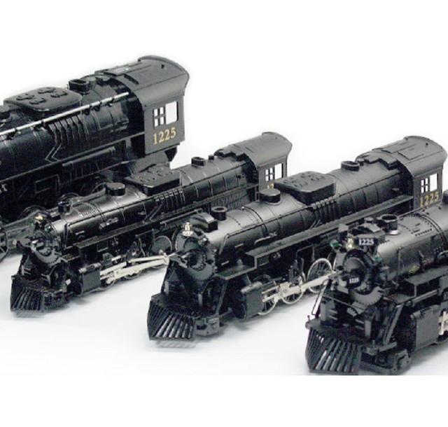 Model Train Scales & Gauges: The Lionel Trains Guide