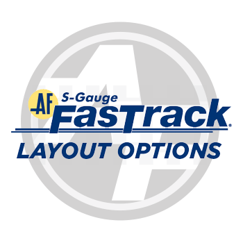 FasTrack Layouts