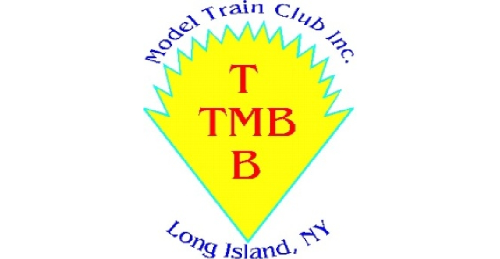 TMB Model Train Club