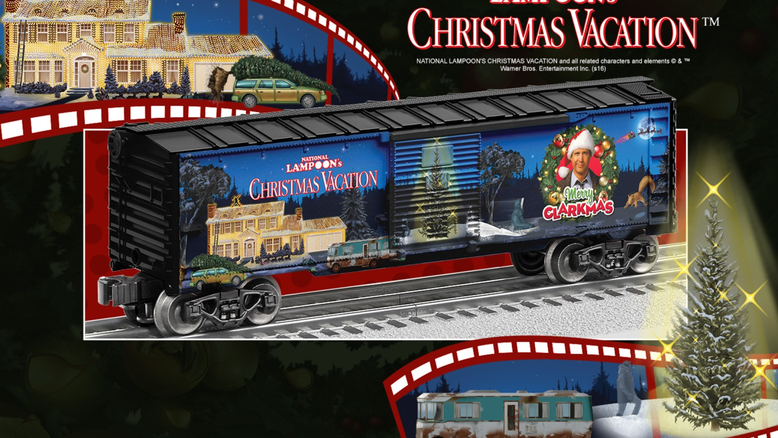 remember christmas fondly with entertaining lionel boxcars