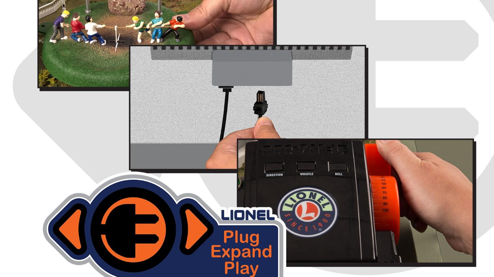 lionel train accessories parts accessories at lionel learn more