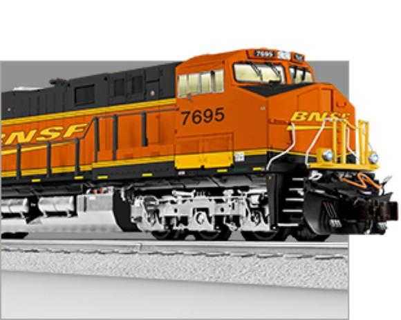 Lionel Trains: World's Best Model Trains & Railroad